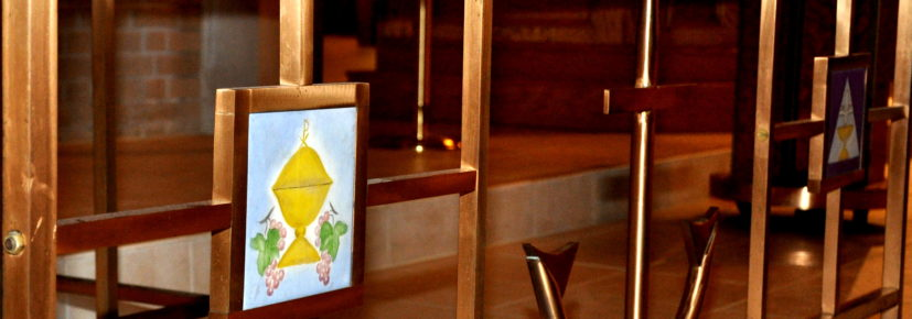 How to View Mass Online & Act of Spiritual Communion