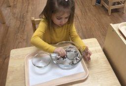 3-year-old Preschool Parent Informational Meeting