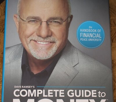 Financial Peace University by Dave Ramsey