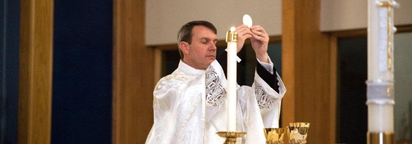 Pastor's Letter & January 24 Bulletin