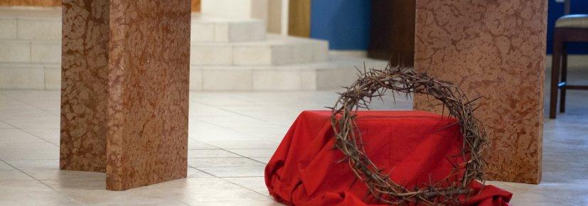 Lent at St. Philomena