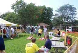 Festival Bags Tournament