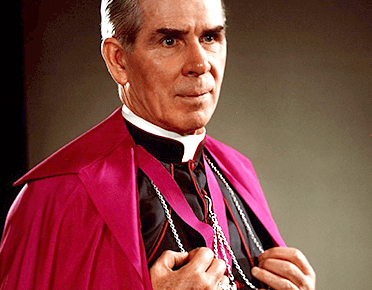 Novena of Fulton J. Sheen