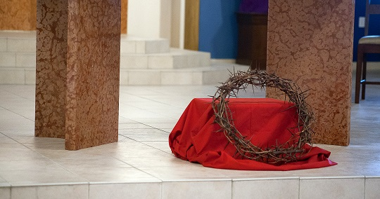 Holy Week: Service Times & Resources