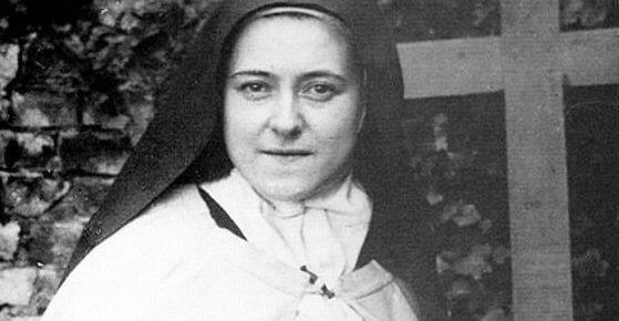 Novena to St. Therese Begins September 22